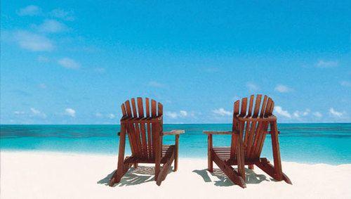 Где провести летний медовый месяц
