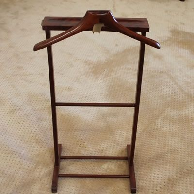 Wooden Clothes Horse