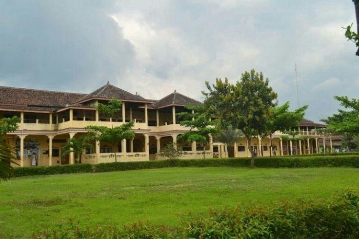 Pondok Pesantren Al Fatah Magetan, Jawa Timur
