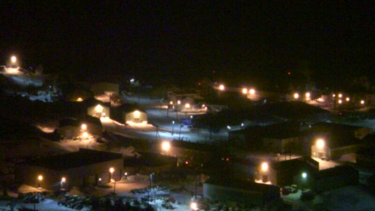 United States Antarctic Program Live Webcam of McMurdo Station!