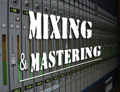 "Mastering is the process of taking a recording and enhancing it to its fullest potential. It's the fine-tuning that will make your mixes sound as ""big"" and as ""clear"" as possible without compromising the original feel or quality. This not only makes each song sound individually the best it can, but also makes the album as a whole sound consistent and unified.Single song mastering is a fast and easy way to have your audio professionally mastered online, at a very affordab..."