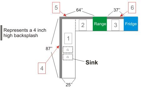 calculate square feetof home submited images