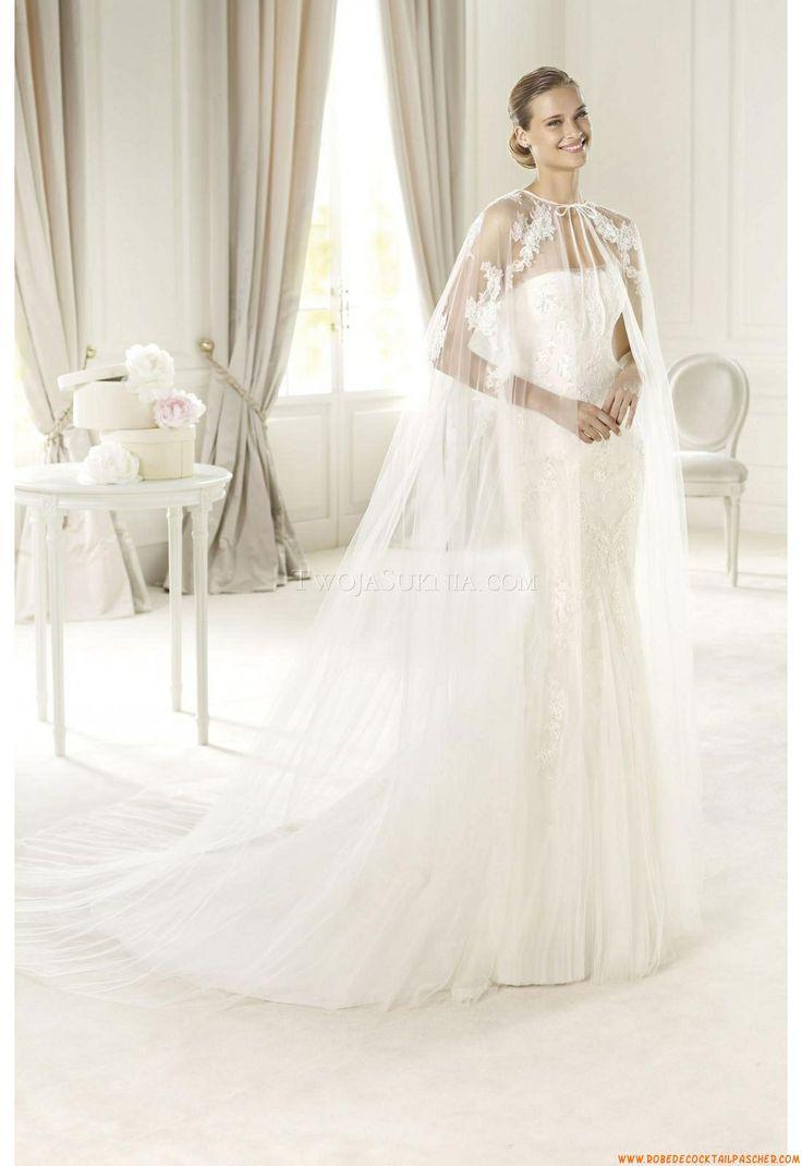 Robe de mariée Pronovias Uruguai 2013