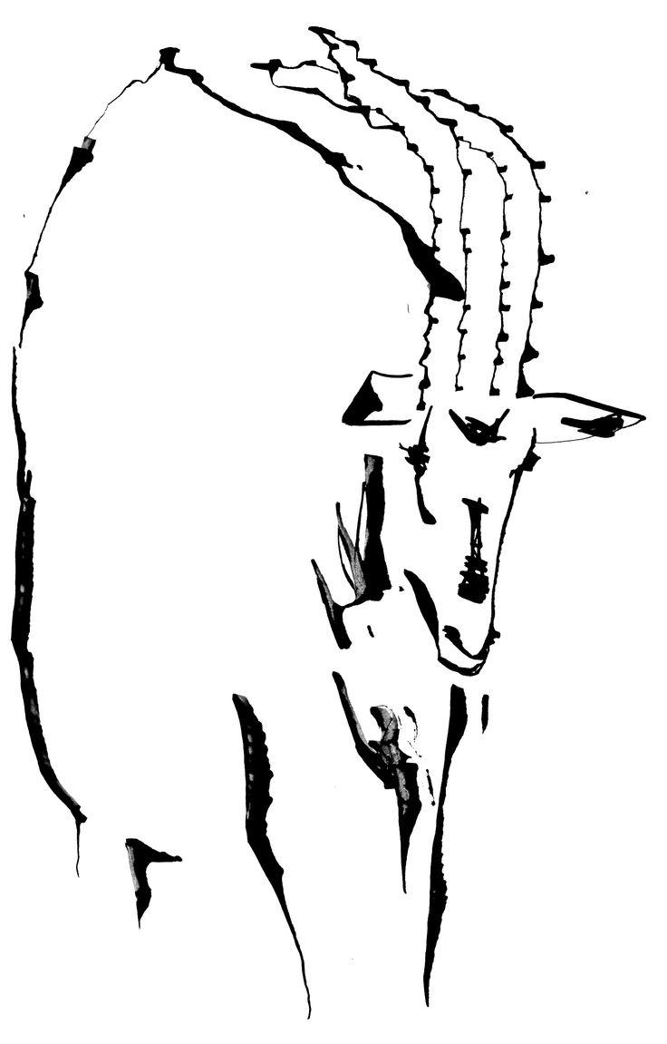 19 mejores imágenes de deer en pinterest | arte con ciervos