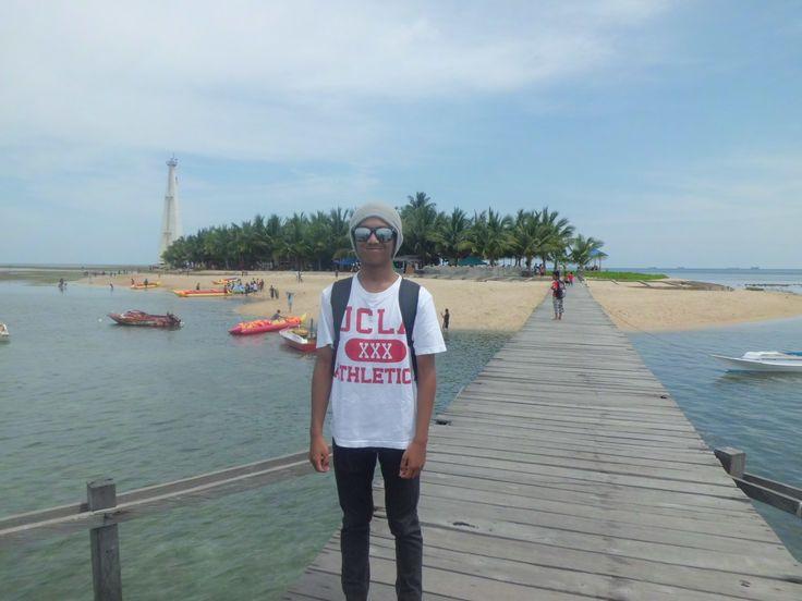 Beras Basah Island, Bontang, East Borneo, Indonesia ..