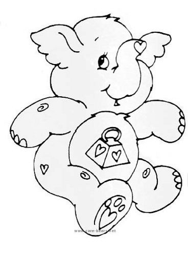 56 best Care Bear Star Heart Buddies images on