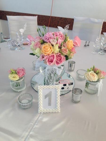 Kombinácia farieb na svadobnú výzdobu :-) - - Sva...