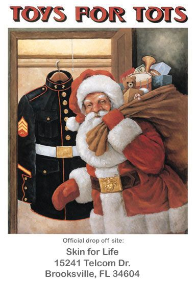 Toys For Tots Foundation Headquarters : Best military resources images on pinterest