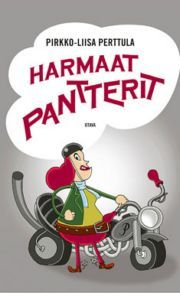 Harmaat pantterit