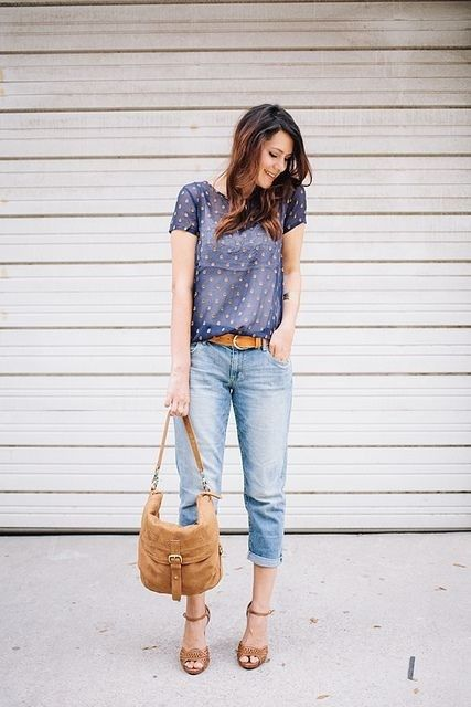 Simple Casual Weekend Outfits