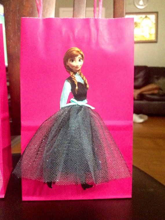 Frozen Disney Princesses Elsa and Anna 6 by FantastikCreations