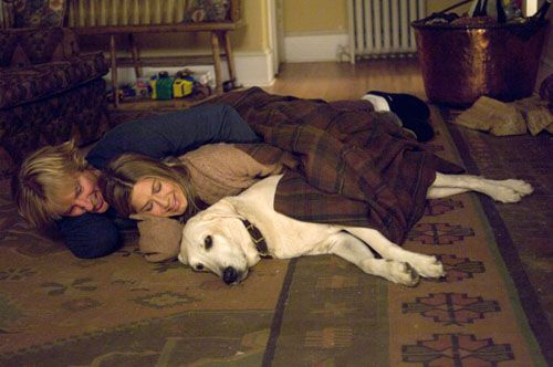 Owen Wilson, Jennifer Aniston - Marley & Me