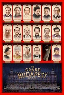 My Films-In: THE GRAND BUDAPEST HOTEL