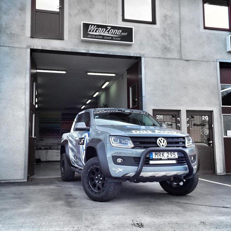 Volkswagen Dealers In Ga: Best 25+ Vw Amarok Ideas On Pinterest