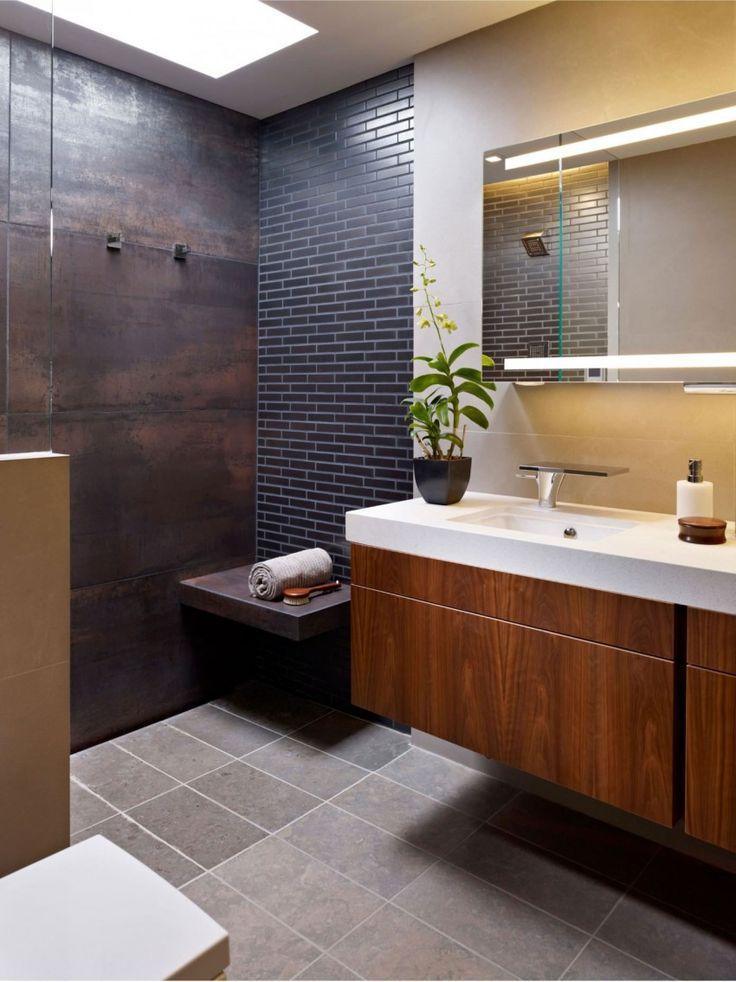 Pics On Society Hill Townhouse modern bathroom philadelphia k YODER design LLC