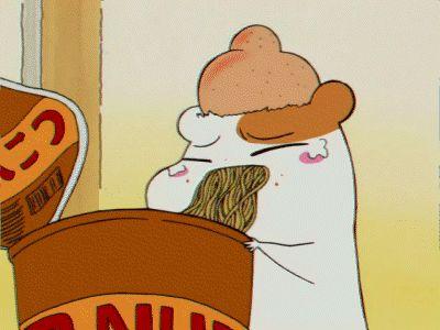 Noodles [Oruchuban Ebichu] - http://ift.tt/2gvBLXe