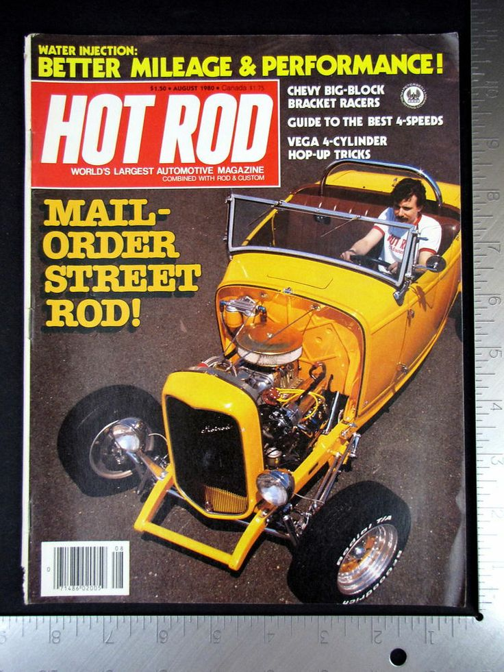 69 best Hot Rod Magazine images on Pinterest | Hot rods, Magazine ...