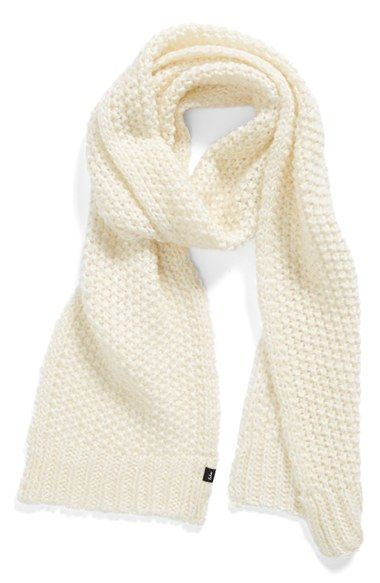 Echo 'Glimmer' Scarf available at #Nordstrom