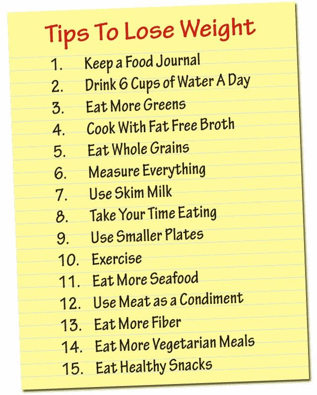 What should i eat to lose weight faster image 9