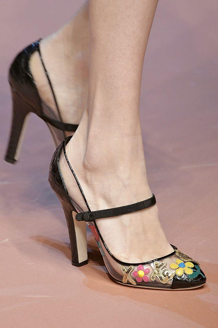 Roller pump shoes - 242 Unbelievably Gorgeous Shoes