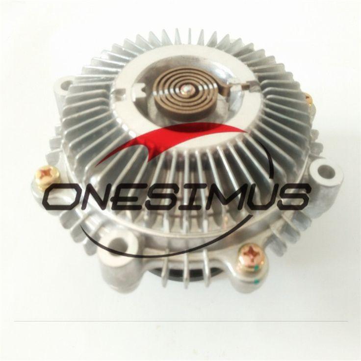 16210-13030/T-26F-2 automobile car truck fan clutch for TOYOTA  5K/7K LITEACE/TOWNACE