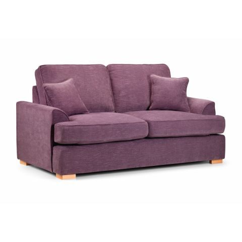 Funk 2 Seater Fabric Sofa Bed – Next Day Delivery Funk 2 Seater Fabric Sofa Bed