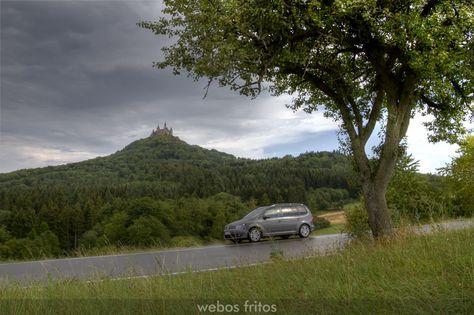 Ruta en coche por Suiza y sur de Alemania: mis recomendaciones
