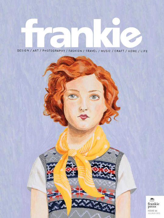 Frankie (Australie / Australia)