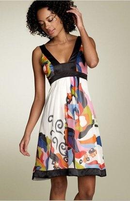 Sue Wong design ... eye catching elegance: Eye Catch