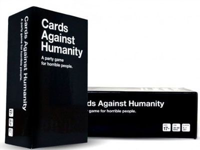 Cards Against Humanity THIS GAME IS AMAZING