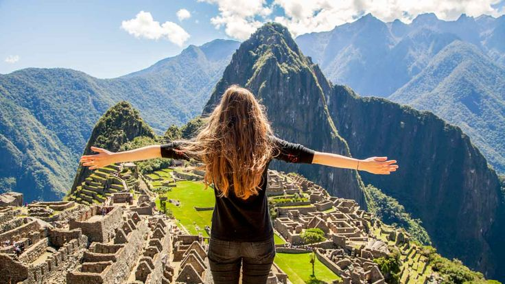 Machu Picchu 15 Places to Go Before You Die