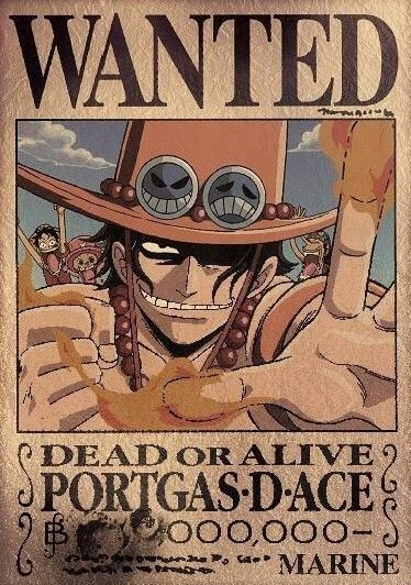 13 best One Piece Bounties images on Pinterest Drawing - create a wanted poster free