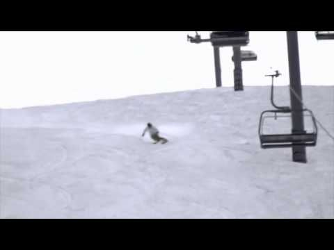 Ultimate Carving runs, Performance free skiing - YouTube