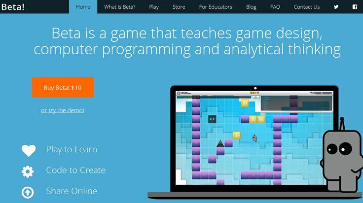 http://www.betathegame.com/