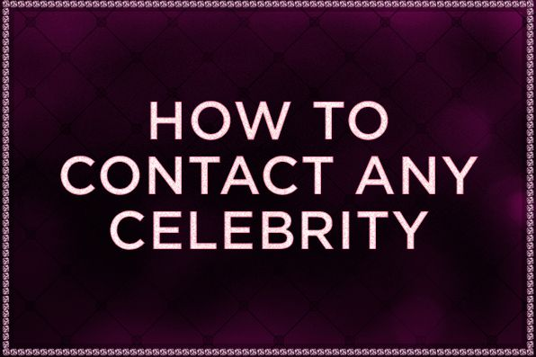 21 Signs You're Crazy In Love With A Celebrity Who Has No ...