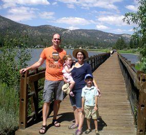100 Things To Do In Big Bear | Big Bear Vacations