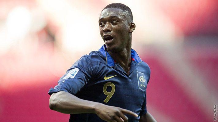 French striker Yaya Sanogo joins Club