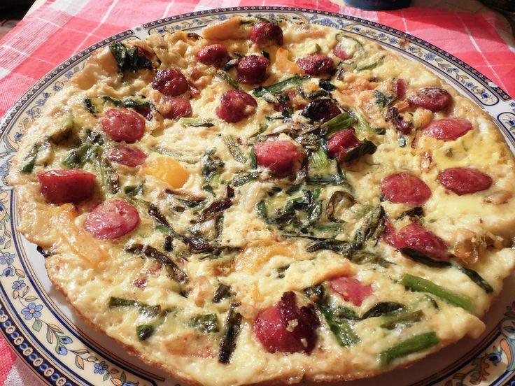 Rakott virsli krumplipürével, tepsiben sütve! Ebédre, vacsira, fantasztikus, egyszerű és laktató!