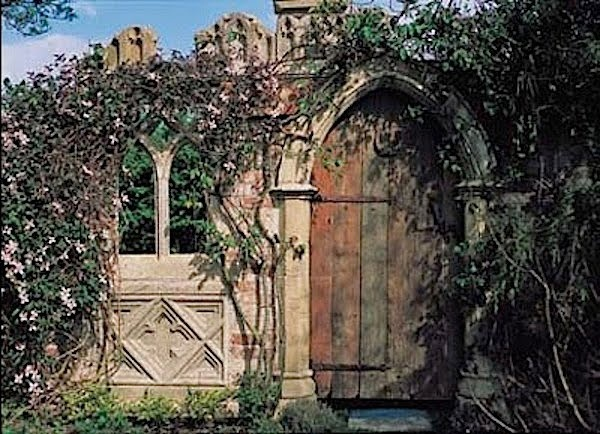 223 best garden follies images on Pinterest Ruins Garden