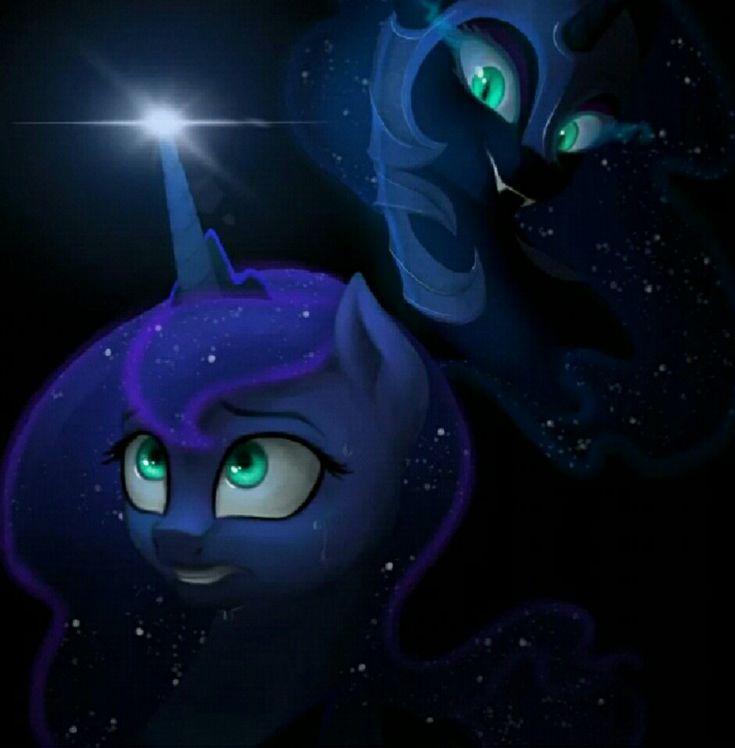 Картинки злой луны