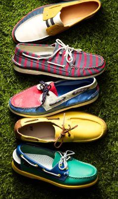 17 Best images about Boat Shoes. on Pinterest | Classic boat ...