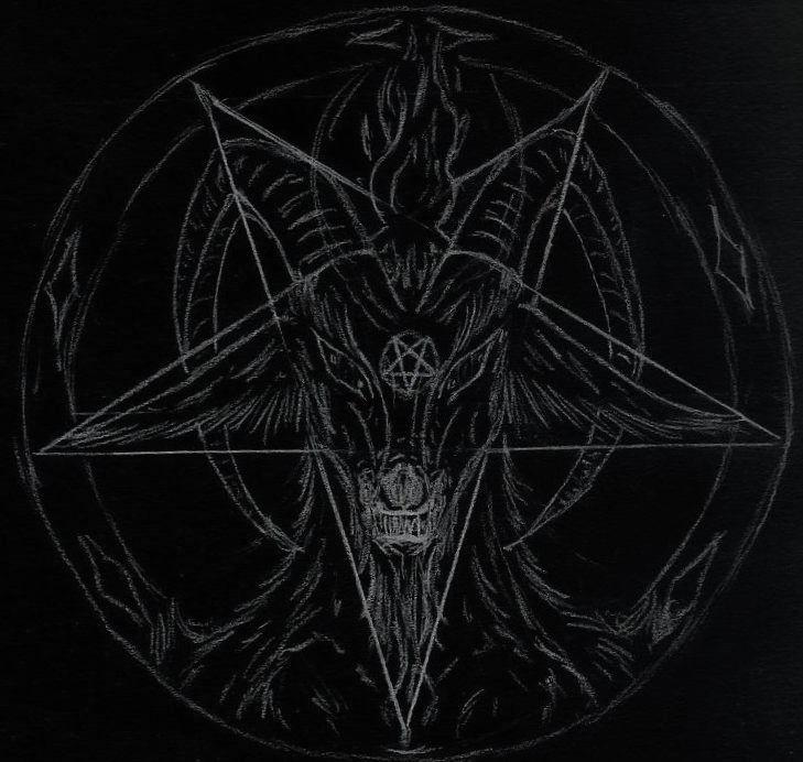 Sigil Of Lucifer Hd Wallpaper: 63 Best Satanism Images On Pinterest