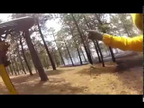 Firefighters Bigfoot Encounter [True Bigfoot Stories] - YouTube