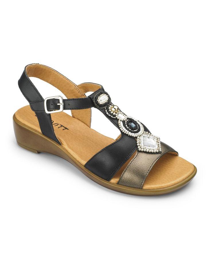 Brevitt Ladies Shoes