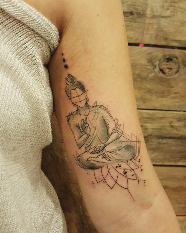 best 25 yoga tattoos ideas on pinterest spine tatto