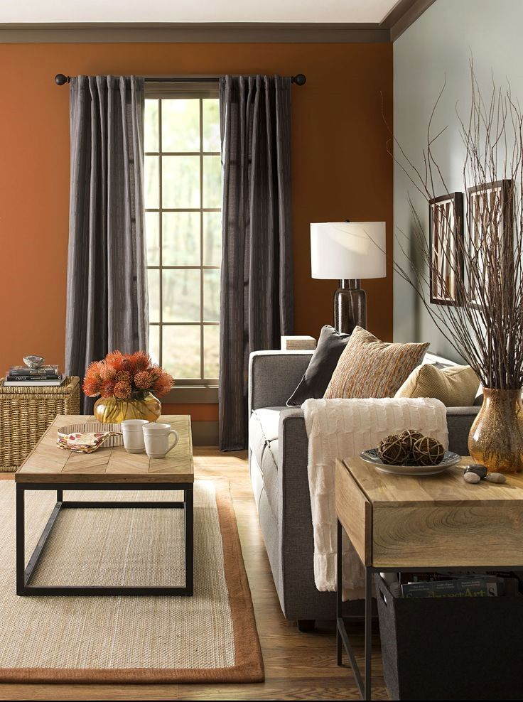 Warm Colors And Metals Adding Harvest Colors Like Amber And Terra