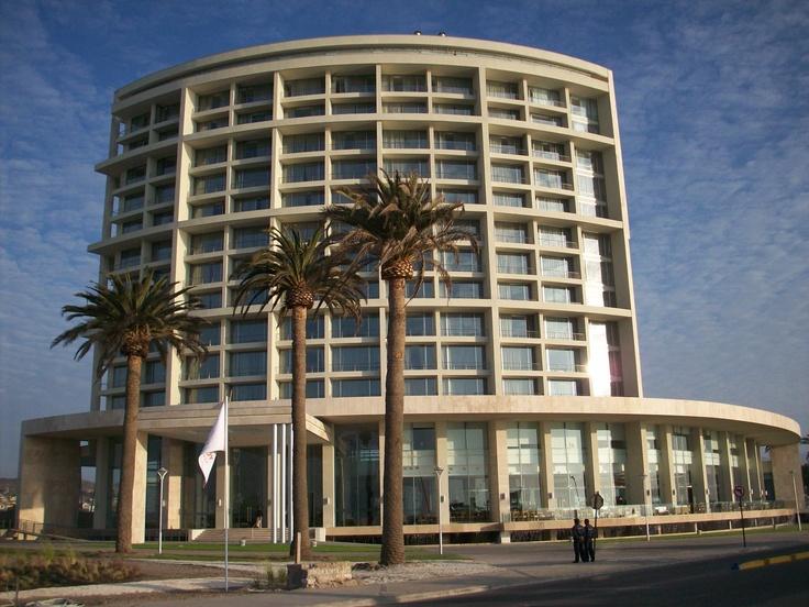 Hotel del Desierto, Coquimbo Chile