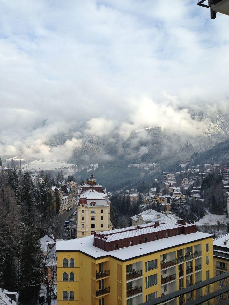 Bad Gastein, Austria 2012