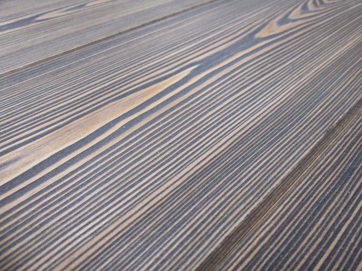 Parlando di legno...  di SDM S.A.S. di Mozzato: Tavole in larice per pavimenti e rivestimenti deca...