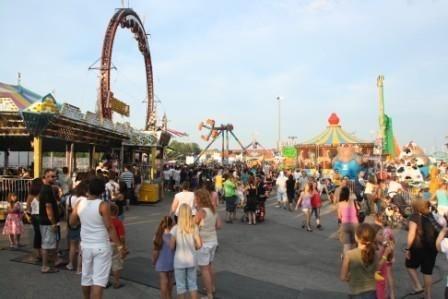 L'Expo de Trois-Rivières